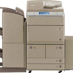 ir-adv 6055 Printer