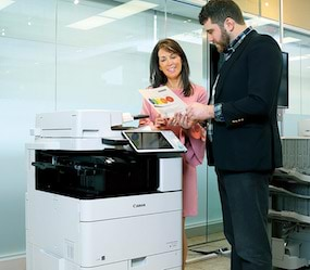 Gold Coast printer copier sales